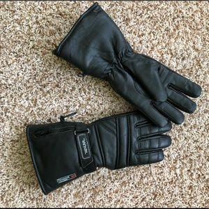 thinsulate Motorcycle Gloves
